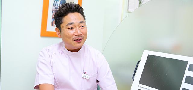 院長 斉藤祐